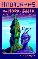 The Hork-Bajir Chronicles