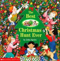 The Best Christmas Hunt Ever