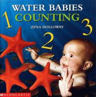 Water Babies : Counting