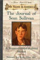 The Journal of Sean Sullivan
