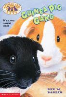 Guinea Pig Gang