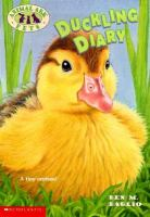 Duckling Diary