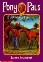 Unlucky Pony