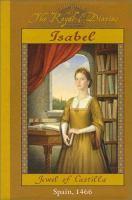 Isabel, Jewel of Castilla