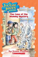 The Case of the Mummy Mystery