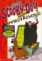 Scooby-Doo! and the Vampire's Revenge