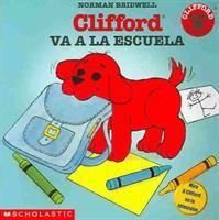 Clifford va a la escuela