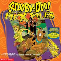 Scooby-Doo! and the Hex files