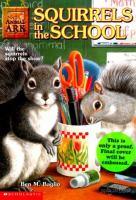 Squirrels In The School