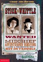 Stick & Whittle