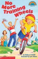 No More Training Wheels