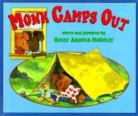 Monk Camps Out