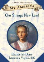 Our Strange New Land