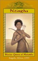 Nzingha, Warrior Queen of Matamba