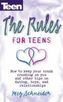 The Rules for Teens
