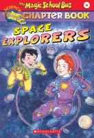 The Magic School Bus, A Science Chapter Book
