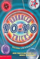 Advanced Yo-yo Tricks