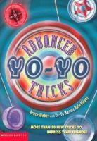 Advanced Yo-yo Tricks