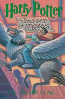 Harry Potter and the Prisoner of Azkaban [#3]