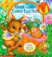 Great Golden Easter Egg Hunt