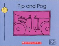 Pip and Pog