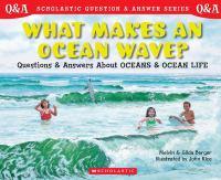 What Makes An Ocean Wave?