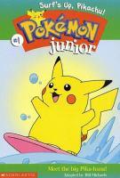 Pokemon Junior
