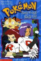 Team Rocket Blasts Off!