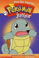 Save Our Squirtle!