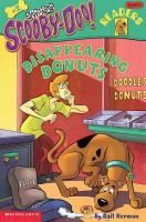 Disappearing Donuts