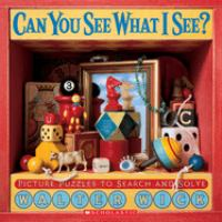Can You See What I See?