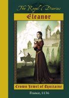 Eleanor, Crown Jewel of Aquitaine