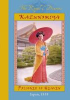 Kazunomiya