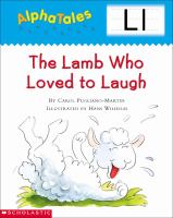 The Lamb Who Loved to Laugh