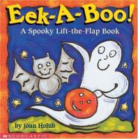 Eek-a-boo!