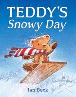 Teddy's Snow Day