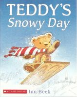Teddy's Snow Day