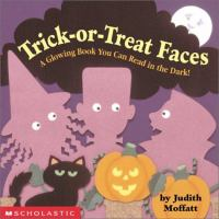 Trick-or-treat Faces