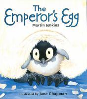 The Emperor's Egg