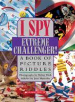 I Spy Extreme Challenger!