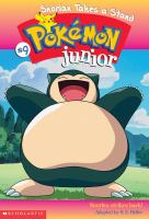 Snorlax Takes A Stand