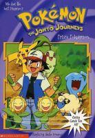 Pokémon the Johto Journeys