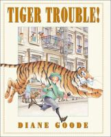 Tiger Trouble!
