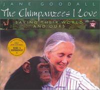 Chimpanzees I Love