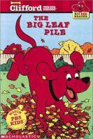 The Big Leaf Pile