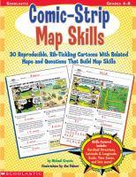 Comic-strip Map Skills