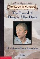 The Journal of Douglas Allen Deeds