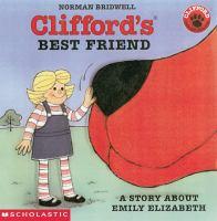 Clifford's Best Friend