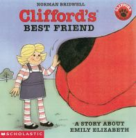 Clifford's Best Friend