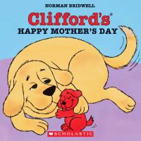 Clifford's Happy Mother's Day